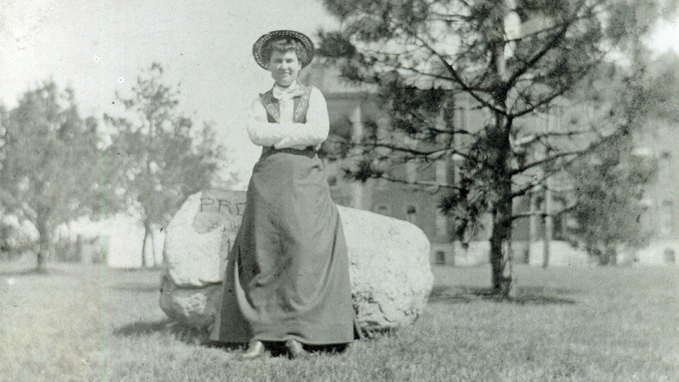 Willa Cather banner photo